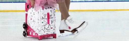 Kids Sports Bag, Zuca Sport, Girls Sport Bag
