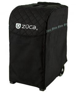 Zuca Pro Artist Black