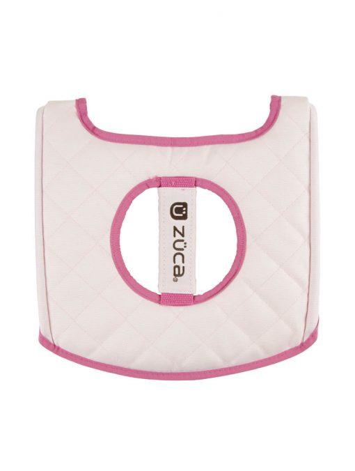 pink seat