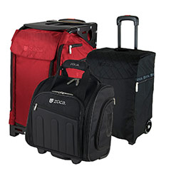 Luggage - Cases & Bags