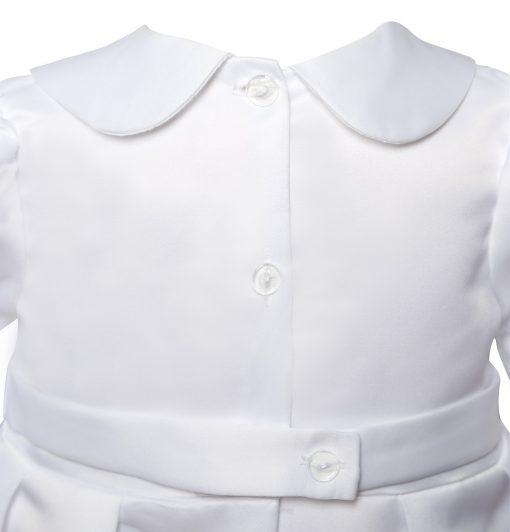 White one piece