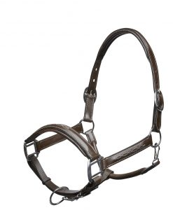 Halter Full Brown