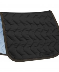 Silver Crown saddlepad