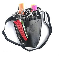 Hairdressing pouch