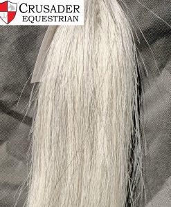 light grey tail