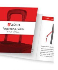 Zuca handle kit